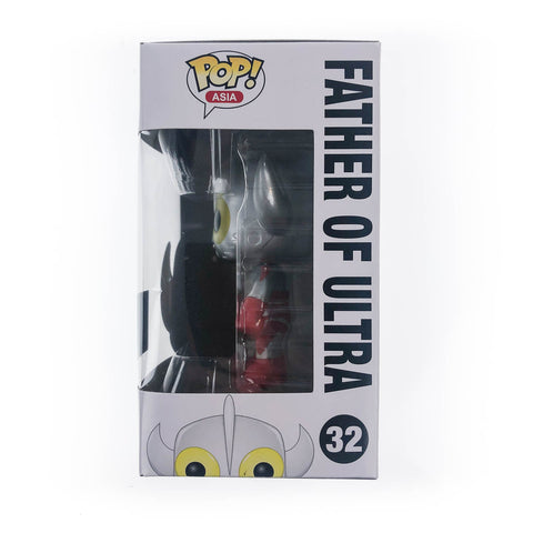 Funko Pop! Asia - Ultraman - Father of Ultra #32