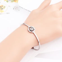 Load image into Gallery viewer, 100 Languages- I Love You Bracelet