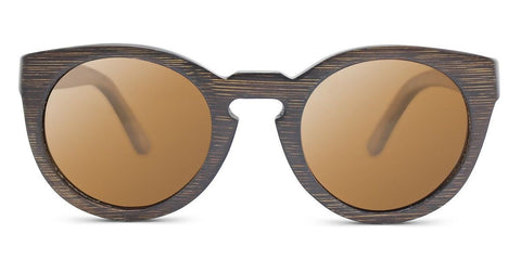 Limon | Understated Brown