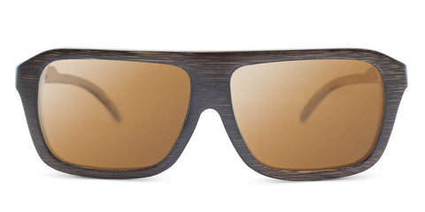 Mission Beach | Understated Brown