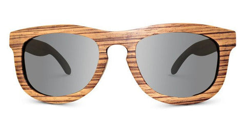 Quince | Reclaimed Zebrawood