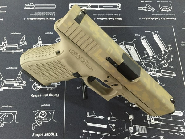 Digicam Glock