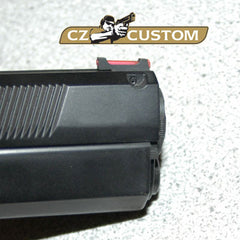 CZ Fiber Optic Front Sight 1.5 x Various Heights (3.1mm Blade)