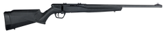Savage B Series B22F .22LR Rifle