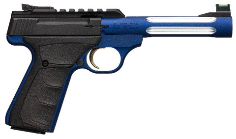 Browning Buck Mark Plus Blue Lite