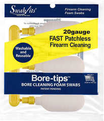 20 Gauge Bore-tips (Bag of 3)