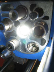 """Skylight"" LED lighting Kit for the Dillon 650"