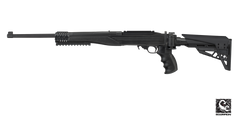 ATI Ruger © 10/22 © Strikeforce Six Position Adjustable Side Folding TactLite Stock w/ Scorpion Recoil System