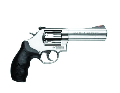 Smith & Wesson 686 Revolver .357 Mag Stainless Steel 6 rds