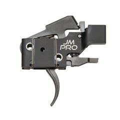 JM PRO Adjustable Match AR Trigger