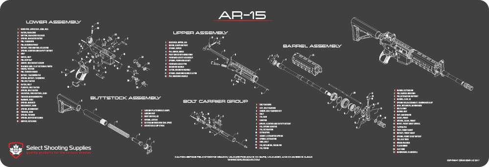 AR-15 SCHEMATIC PROMAT | Select Shooting Supplies on mauser schematic, akm schematic, ar trigger schematic, sa80 schematic, dyson schematic, marlin model 60 schematic, enfield schematic, revolver schematic, cz schematic, cetme schematic, glock schematic, m16 schematic, m1 garand schematic, winchester schematic, pistol schematic, remington 870 schematic, ak-47 schematic, m4 schematic, gun schematic, ar parts schematic,