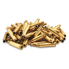 223 Remington Headstamp Brass - Camdex Processed, 500 or 1000 PCS