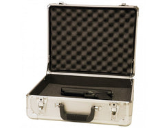 Bell Aluminum 4-6 Pistol Gun Case, 18x14x6 Combination Locks