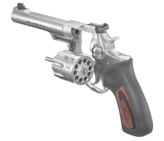 RUGER GP100 DOUBLE ACTION 22LR REVOLVER #1757