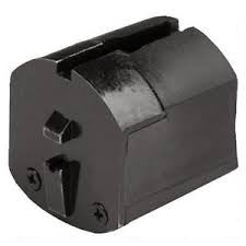 Savage A22 10 Round Rotary Magazine .22LR 10 Rounds Synthetic Black Finish