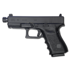 Glock 19 Classic - Threaded Barrel - Fixed Sights