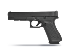 "GLOCK 34 GEN5 MOS, 5.31"" BARREL, 9MM, BLACK"