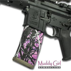 Rapid Wraps - Mag Wraps - Moonshine Muddy Girl