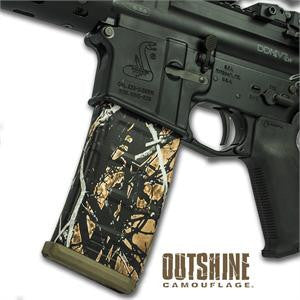 Rapid Wraps - Mag Wraps - Moonshine Outshine