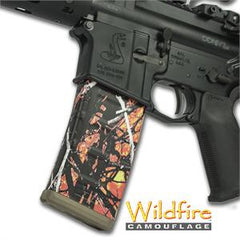 Rapid Wraps - Camo Wrap Tape - Moon Shine - Wildfire