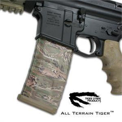 Rapid Wraps - Mag Wraps - TigerStripe All Terrain Tiger