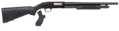 Mossberg 500 Tactical - 6 Shot