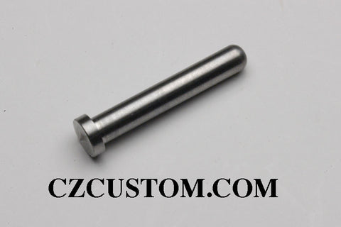 CZ 75B Stainless Steel Guide Rod SHORT