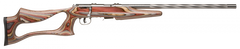 Savage BSEV Series Bolt Action Rifles with AccuTrigger