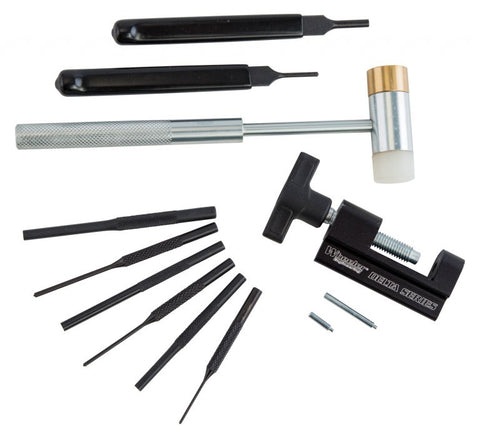 AR-15 Roll Pin Install Tool Kit
