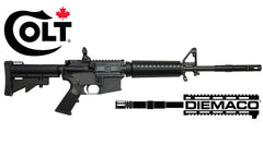 Colt Canada - Enhanced Complete Lowers
