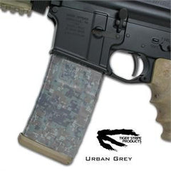 Rapid Wraps - Mag Wraps - TigerStripe Urban Grey