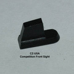 CZ Plain Black Front Sight 7.5m