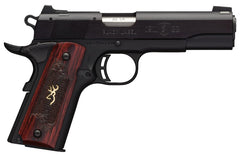 Browning 1911-22 Black Label Medallion Full Size
