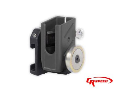 CR SPEED VERSA MAGNETIC SIDE KIT