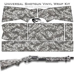 Tiger Stripe Products™ Camo Pre-Cut Universal Shotgun Skin Vinyl Wrap