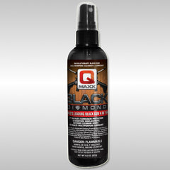QMAXX BLACK DIAMOND 4 IN 1 BLACK GUN OIL