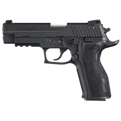Sig Sauer P226R Classic 22LR with Beavertail