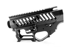 F1 Firearms BDR 15 3G LOWER RECEIVER SET