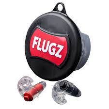 FLUGZ Advanced Form Fit Hearing Protection