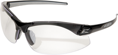 Edge Zorge Safety Glasses - Clear Lens