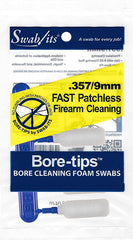 .357cal/9mm Bore-tips (Bag of 6)