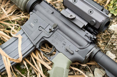 Colt Canada - Diemaco Stripped Lower Receivers