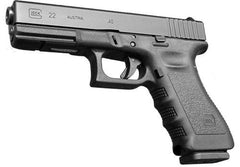 Glock 22 Classic - Fixed Sights