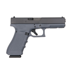 Glock 17 GEN4 Sniper Grey 9mm