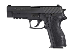 Sig Sauer P226 Elite 9mm SAO (Law Enforcement Model)