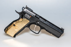 M-Arms MONARCH 1 Long Brass Grips