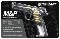 Smith & Wesson M&P 3D Cutaway