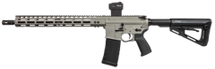 Sig Sauer M400 Elite TI w/ ROMEO5 Red Dot Sight - 5.56 NATO, 16""