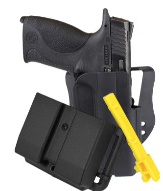 Blade-Tech Revolution Combo Pack Holsters