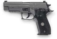 Sig Sauer P226 Legion Series - 9mm DA/SA